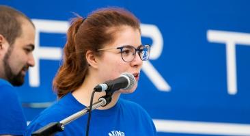 Nicole Bazzocchi - VP