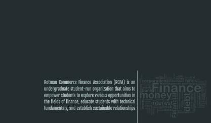 RCFA Business Card - Rear